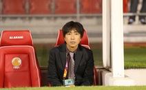 VFF không tái ký hợp đồng với HLV Miura
