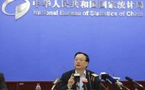 """Thêm một """"hổ lớn"""" Trung Quốc bị điều tra tham nhũng"""