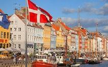 Đan Mạch được xếp hạng quốc gia ít tham nhũng nhất thế giới
