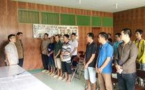 ĐSQ Việt Nam tại Indonesia nỗ lực đưa ngư dân về nước
