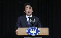 Nhật ngừng tham gia liên minh quân sự chống IS