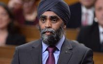 Canada dừng chia sẻ tin tình báo vì sự cố bảo mật