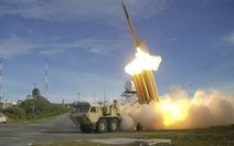 Sợ Triều Tiên, Hàn Quốc muốn tham gia lá chắn tên lửa Mỹ
