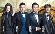 Psy đóng phim Thần Bài 3 của Châu Nhuận Phát