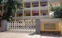 Chủ tịch UBND TP Buôn Ma Thuột thua kiện trường tiểu học