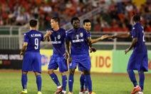 B.Bình Dương và Hà Nội T&T tranh Siêu cúp quốc gia 2015