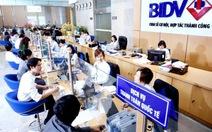 Thủ tướng thúc ngân hàng xử lý nợ xấu