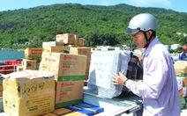 Kiên Giang hỗ trợ đưa hàng tết về vùng sâu, hải đảo