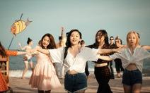 Xem clip nhạc mới của Văn Mai Hương: Sống không đợi chờ