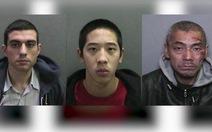 Mỹ bắt nốt tù nhân gốc Việt vượt ngục nhà tù Quận Cam