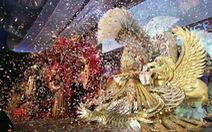 Sắc màu kỳ ảo của những lễ hội tháng hai