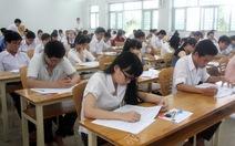 ĐH Hà Nội xét môn ngoại ngữ cho tất cả các ngành