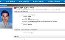 Truy nã quốc tế người nhập lậu điện thoại cho Công ty Đông Nam