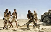 Mad Max và The Big Short có giải trước thềm Oscar