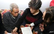 Trung Quốc phạt 27 quan chức trong một vụ oan sai