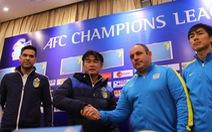Hà Nội T&T buông AFC Champions League?