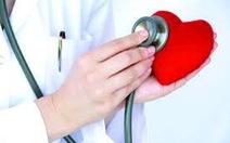 Sức khoẻ của bạn:Bảo vệ sức khoẻ tim mạch mùa Tết