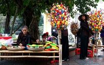 Tái hiện những nét văn hóa truyền thống của Tết Huế