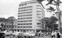 Đảo chính Ngô Đình Diệm bắt đầu từ khách sạn Caravelle?