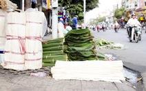 Sài Gòn có phố lá dong