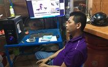 Thuê nhà trọ tổ chức bắt đá gà độ bên Philippine