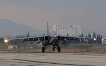 Nga cáo buộc Thổ Nhĩ Kỳ vi phạm hiệp ước Bầu trời Mở