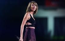 Taylor Swift sắp phát hành game di động