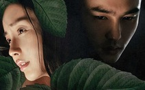 Angelababy và Nguyễn Kinh Thiên yêu nhautrong phim chiếu Valentine 2016
