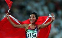 IAAF điều tra nghi án doping của Trung Quốc