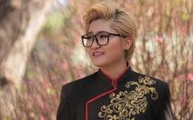 Nghe bản mash-up nhạc xuân của Vicky Nhung