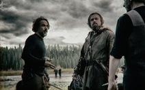 Alejandro González Iñárritughi dấu lịch sử với The Revenant