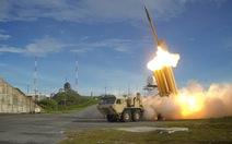 """Mỹ đưa lá chắn tên lửa tới Hàn Quốc """"càng nhanh càng tốt"""""""