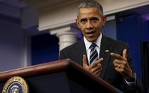 Mỹ công bố kế hoạch hành động an ninh mạng