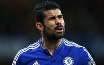 Điểm tin tối 12-2:Costa đeo mặt nạ ở trận Chelsea gặp Newcastle
