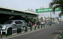 Hơn 80.000 khách qua phà Cát Lái ngày mùng 5 tết