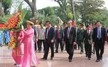 Bình Định tổ chức kỷ niệm 227 năm chiến thắng Ngọc Hồi-Đống Đa
