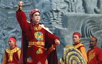 """227 năm chiến thắng Ngọc Hồi-Đống Đa: """"không cam chịu kiếp nô lệ"""""""