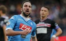 """Nước Ý """"nóng"""" với trận Juventus - Napoli"""