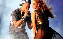 Beyoncé cho người hâm mộ tải miễn phí ca khúc mới