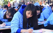 Hải Phòng tổ chức khai bút đầu xuân cho học sinh giỏi