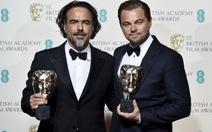 """The revenant càn quét giải """"Oscar nước Anh"""""""