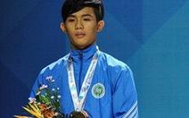 Lực sĩ Quốc Bảo nhận 2 HCV, 1 HCB trẻ thế giới vì đối thủ dùng doping