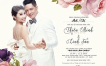 Điểm tin: Bình Minh, Diễm My 9X gửi thiệp cưới mời xem phim