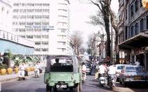 Đánh bom khách sạn Caravelle ghi dấu lịch sử