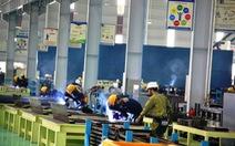 Thaco có nhà máy sản xuất xe chuyên dụng