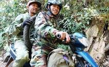 """Dưới tán rừng lùn - Kỳ cuối:""""Đội đặc nhiệm"""" giữ rừng"""