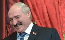 EU gỡ bỏ gần hết các lệnh trừng phạt Belarus