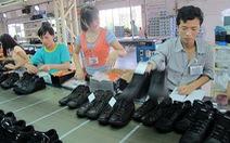 Đơn hàng da giày nhiều, giá không tăng