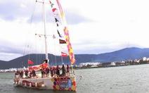 Đà Nẵng đón thuyền buồm vòng quanh thế giớiClipper