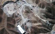 Mỹ từng định tấn công mạng đánh sập hạ tầng Iran